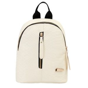Handbags - JUST LISTED! Crocodile Mini Backpack